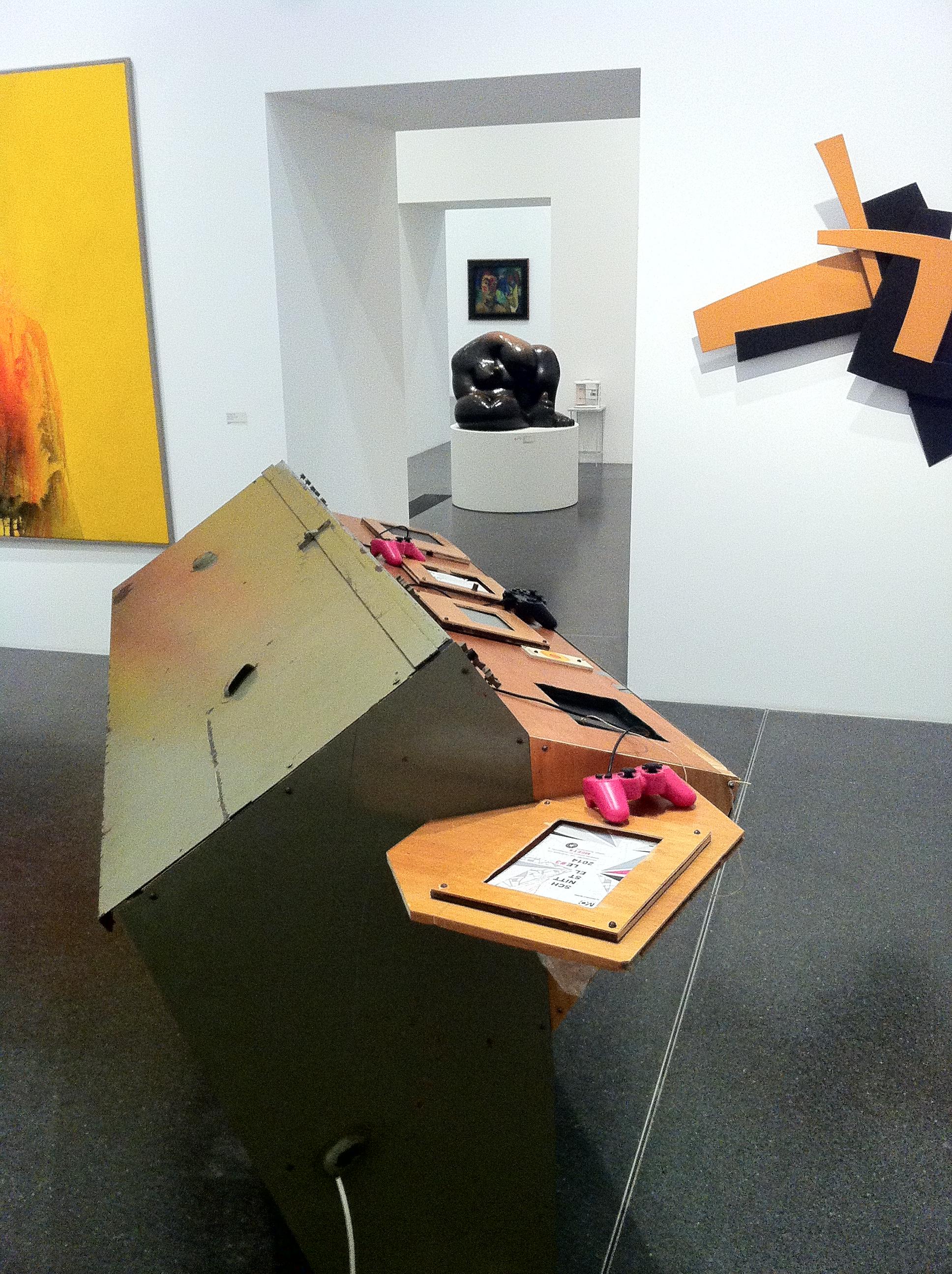 Tagging#ZERO – Museum Ostwall im Dortmunder U